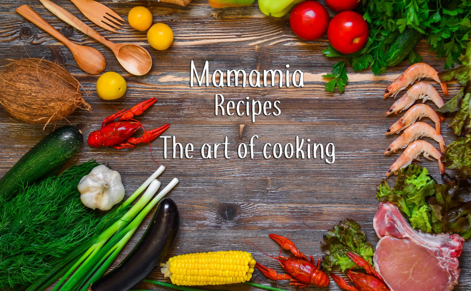 Mamamia Recipes